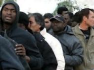 Αυξήθηκε δραματικά η εισροή παράνομων μεταναστών από την Τουρκία στην Σάμο