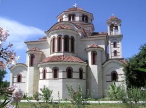 Ανέγερση ορθόδοξης εκκλησίας στην Πόλη