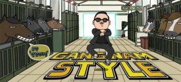 Αυτά ήταν τα 10 πιο δημοφιλή βίντεο του 2012