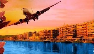 Hellas Airlines: Η νέα low cost αεροπορική εταιρία του Βόλου