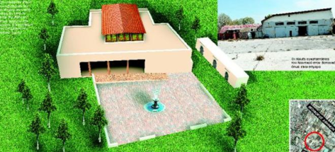 Στην τελική ευθεία το τζαμί της Αθήνας -Θα χτιστεί χωρίς μιναρέδες
