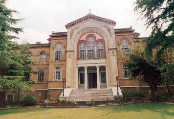 Σχολή της Χάλκης