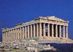 Παρθενώνας - Ακρόπολη